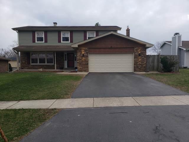 1309 Regency Grove Drive, Darien, IL 60561 (MLS #11041280) :: The Dena Furlow Team - Keller Williams Realty