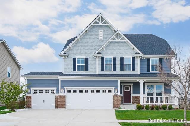 1716 Moran Drive, Shorewood, IL 60404 (MLS #11041357) :: Littlefield Group