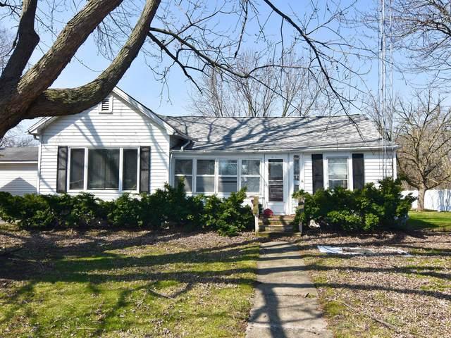 315 N East Street, Gardner, IL 60424 (MLS #11041566) :: Helen Oliveri Real Estate