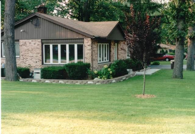 7300 W 109th Place, Worth, IL 60482 (MLS #11041583) :: Helen Oliveri Real Estate
