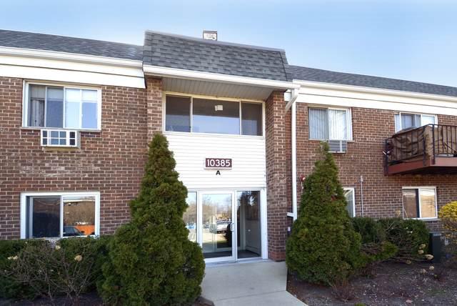 10385 Dearlove Road 2F, Glenview, IL 60025 (MLS #11041587) :: Helen Oliveri Real Estate
