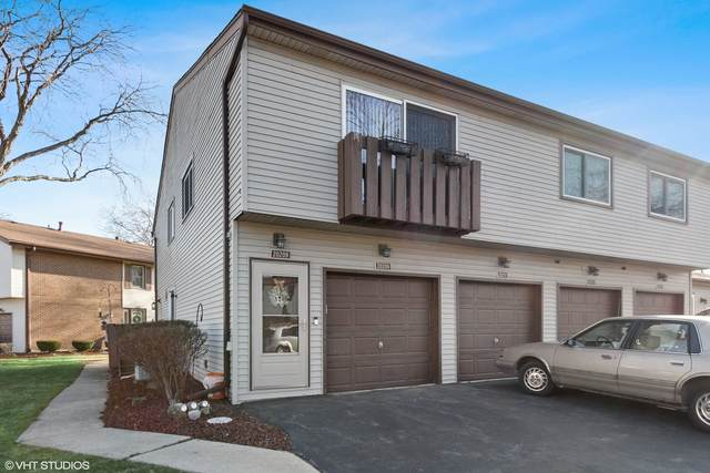 20209 S Graceland Lane #20209, Frankfort, IL 60423 (MLS #11041616) :: The Spaniak Team