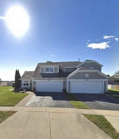 1455 Timber Lane, South Elgin, IL 60177 (MLS #11041626) :: Jacqui Miller Homes
