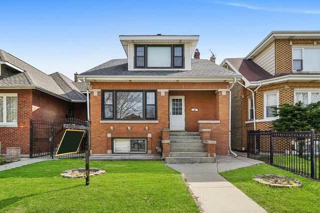 3125 N Kolmar Avenue, Chicago, IL 60641 (MLS #11041644) :: Helen Oliveri Real Estate