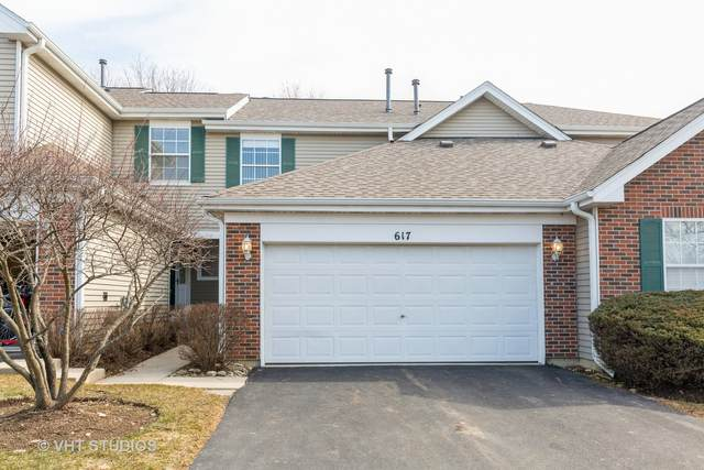 617 Howard Avenue, East Dundee, IL 60118 (MLS #11041658) :: RE/MAX IMPACT