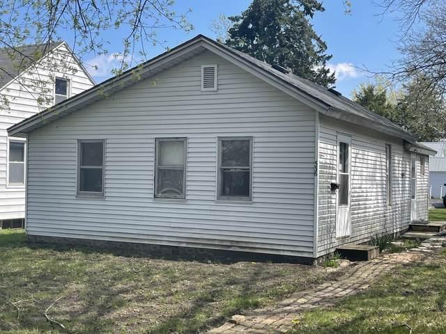 536 N Lott Boulevard, Gibson City, IL 60936 (MLS #11041666) :: Angela Walker Homes Real Estate Group