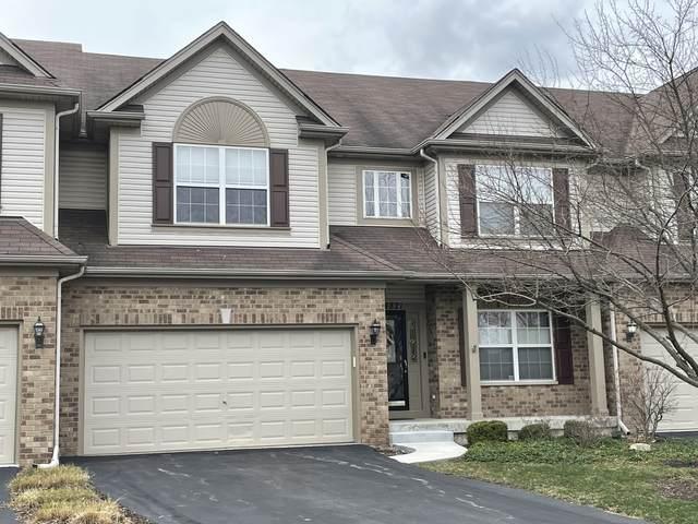 24821 Ironwood Court, Plainfield, IL 60585 (MLS #11041711) :: RE/MAX IMPACT