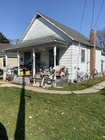 318 Opper Avenue, Granville, IL 61326 (MLS #11041718) :: The Wexler Group at Keller Williams Preferred Realty
