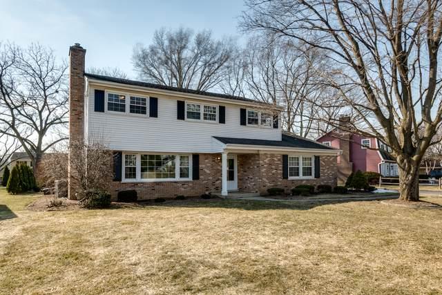 2S052 Big Horn Drive, Wheaton, IL 60189 (MLS #11041719) :: Helen Oliveri Real Estate