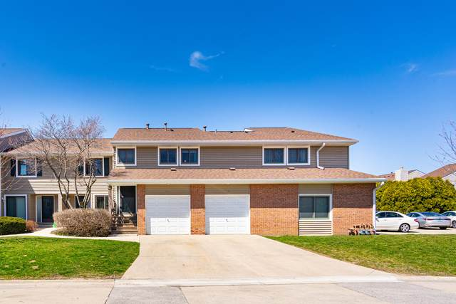 963 Harvest Circle, Buffalo Grove, IL 60089 (MLS #11041785) :: The Spaniak Team