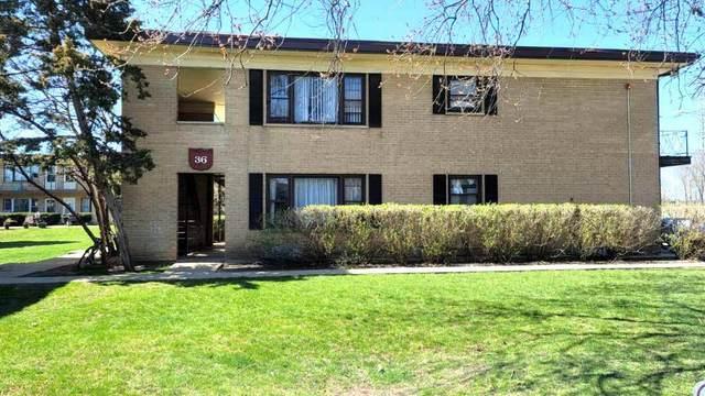 36 King Arthur Court #7, Northlake, IL 60164 (MLS #11041805) :: RE/MAX IMPACT