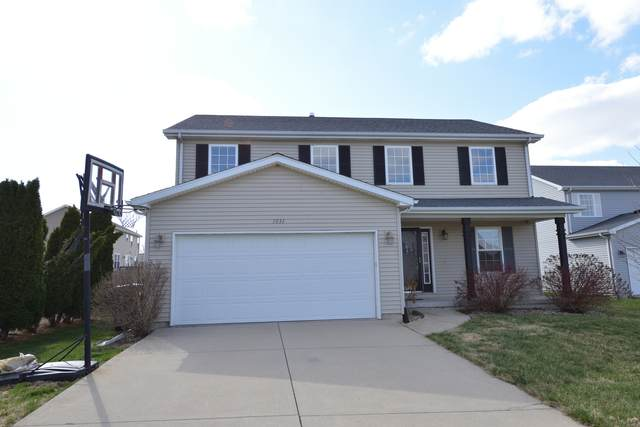1031 Canyon Creek Road, Normal, IL 61761 (MLS #11041865) :: Helen Oliveri Real Estate