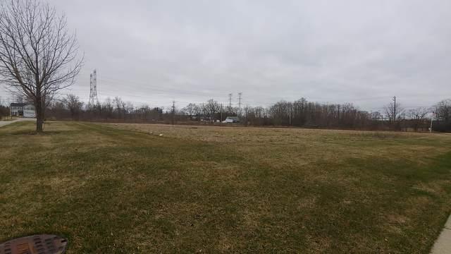 0 Stonebridge Drive, Zion, IL 60099 (MLS #11041894) :: Littlefield Group