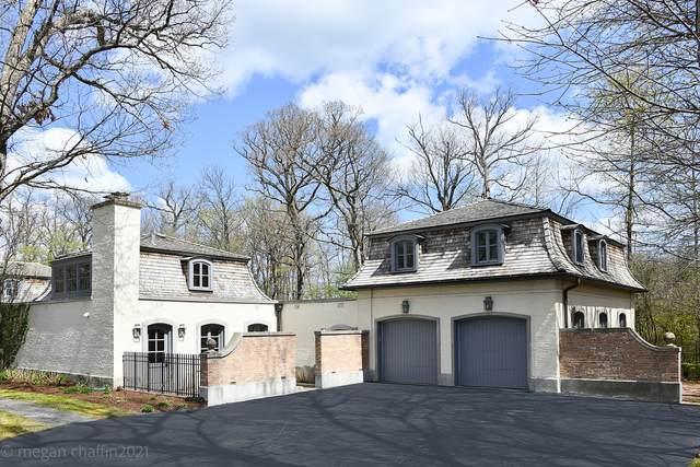 109 Moffett Road, Lake Bluff, IL 60044 (MLS #11041904) :: Helen Oliveri Real Estate