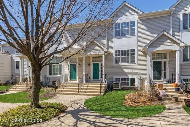 2928 Shelly Lane, Aurora, IL 60504 (MLS #11041947) :: Ryan Dallas Real Estate