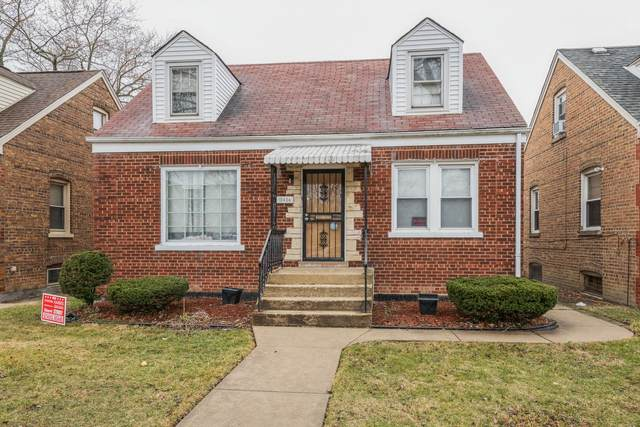 12404 S Throop Street, Calumet Park, IL 60827 (MLS #11042034) :: The Perotti Group