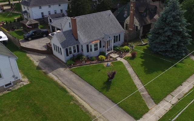 303 W Prairie Street, Marengo, IL 60152 (MLS #11042055) :: The Wexler Group at Keller Williams Preferred Realty