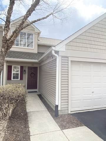 2219 Waterleaf Court #202, Naperville, IL 60564 (MLS #11042124) :: RE/MAX IMPACT
