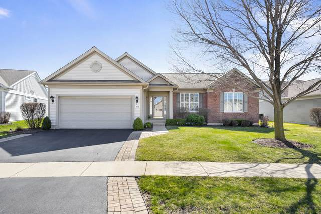 502 Honors Court, Shorewood, IL 60404 (MLS #11042138) :: BN Homes Group