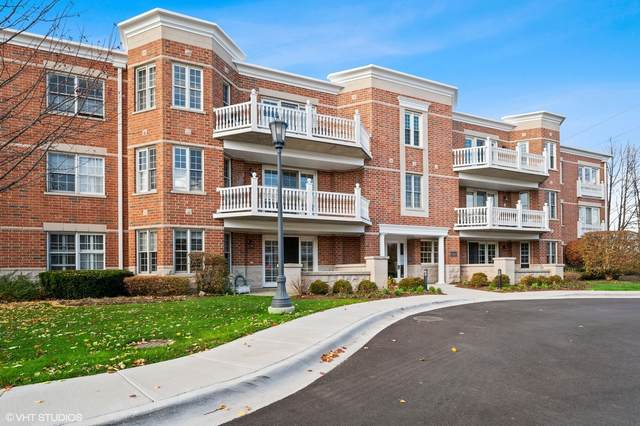 1865 Old Willow Road #234, Northfield, IL 60093 (MLS #11042210) :: Helen Oliveri Real Estate