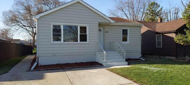 507 Elsie Avenue, Crest Hill, IL 60403 (MLS #11042224) :: RE/MAX IMPACT
