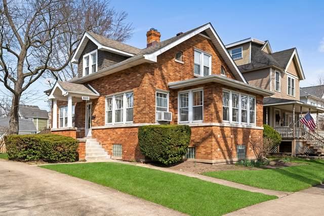 1524 Forest Avenue, Wilmette, IL 60091 (MLS #11042230) :: Helen Oliveri Real Estate