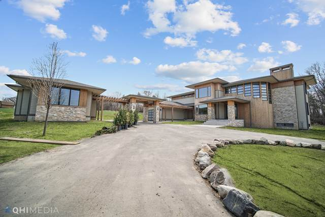 885 N100w, Valparaiso, IN 46385 (MLS #11042249) :: Helen Oliveri Real Estate