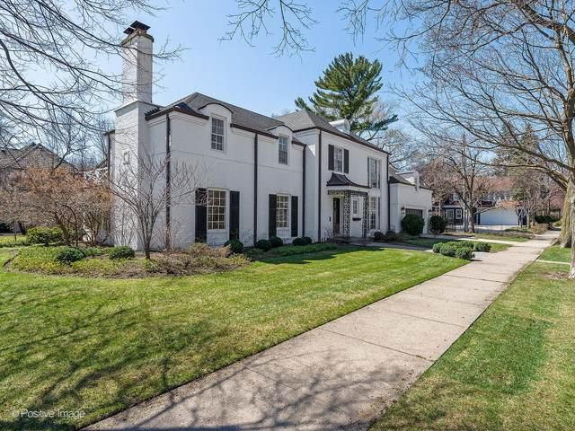 300 Blackstone Avenue, La Grange, IL 60525 (MLS #11042255) :: Touchstone Group