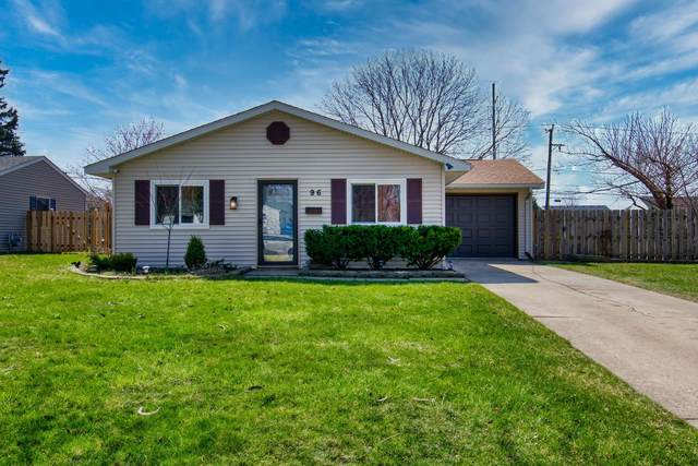 96 Saugatuck Road, Montgomery, IL 60538 (MLS #11042309) :: Carolyn and Hillary Homes