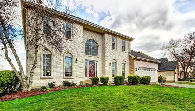 575 Blackberry Ridge Drive, Aurora, IL 60506 (MLS #11042425) :: Helen Oliveri Real Estate