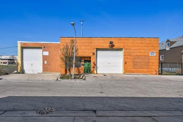 4724 S Talman Avenue, Chicago, IL 60632 (MLS #11042449) :: The Spaniak Team
