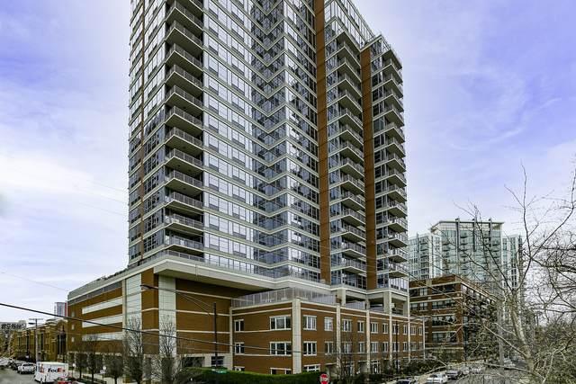 1600 S Prairie Avenue #903, Chicago, IL 60616 (MLS #11042465) :: Littlefield Group