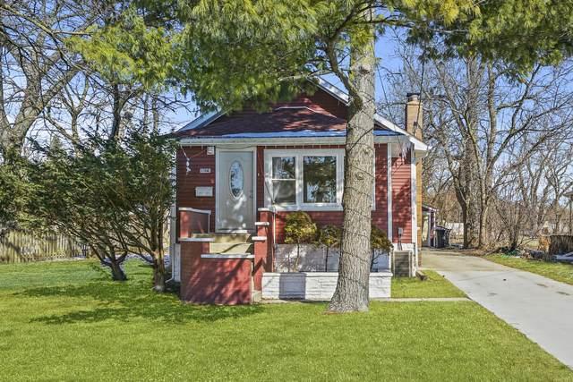 5708 W Maple Avenue, Berkeley, IL 60163 (MLS #11042510) :: Helen Oliveri Real Estate