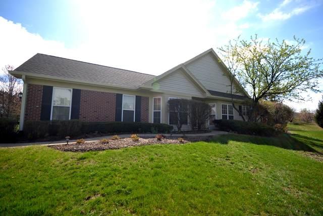 36093 N Springbrook Lane, Gurnee, IL 60031 (MLS #11042565) :: Helen Oliveri Real Estate