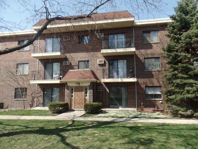 941 N Rohlwing Road 941-GD, Addison, IL 60101 (MLS #11042569) :: Littlefield Group