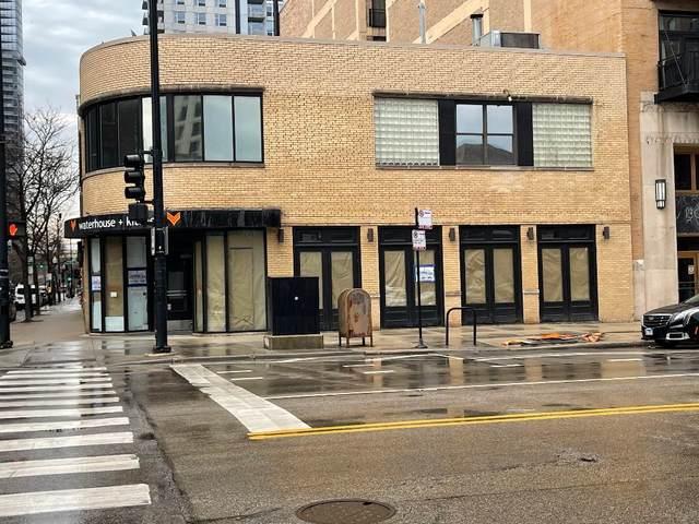 1301 S Wabash Avenue, Chicago, IL 60605 (MLS #11042670) :: John Lyons Real Estate