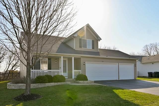 2015 Sunnyside Drive, Zion, IL 60099 (MLS #11042697) :: Littlefield Group