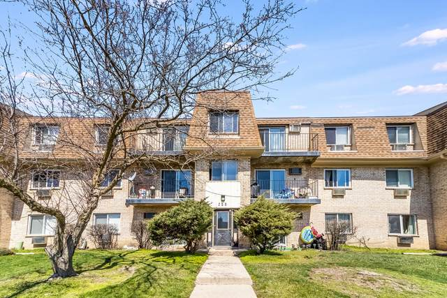 256 Shorewood Drive Gd, Glendale Heights, IL 60139 (MLS #11042768) :: RE/MAX IMPACT