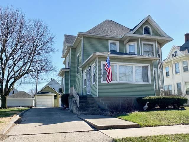 610 E Washington Street, Pontiac, IL 61764 (MLS #11042774) :: Helen Oliveri Real Estate