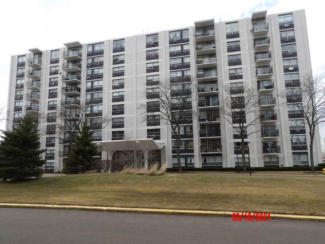 9009 Golf Road 1B, Des Plaines, IL 60016 (MLS #11042800) :: Helen Oliveri Real Estate