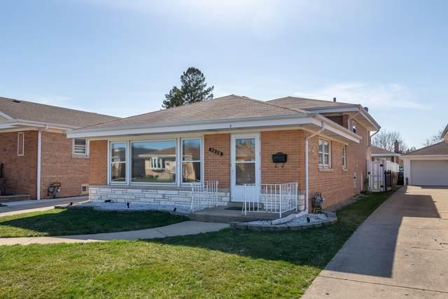5028 N Ridgewood Avenue, Norridge, IL 60706 (MLS #11042824) :: The Dena Furlow Team - Keller Williams Realty