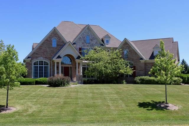 28413 W Harvest Glen Circle, Cary, IL 60013 (MLS #11042841) :: Helen Oliveri Real Estate