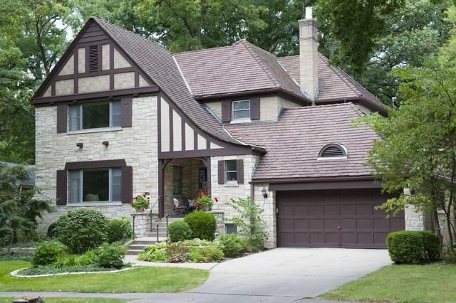 526 N Edgewood Avenue, La Grange Park, IL 60526 (MLS #11042842) :: Helen Oliveri Real Estate