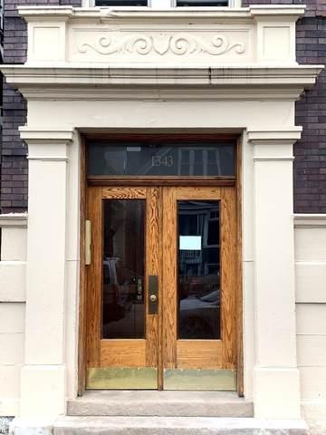 1343 W Grace Street #3, Chicago, IL 60613 (MLS #11042848) :: John Lyons Real Estate