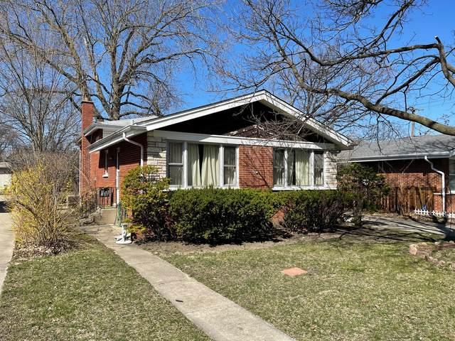 641 Lavergne Avenue, Wilmette, IL 60091 (MLS #11043052) :: RE/MAX IMPACT