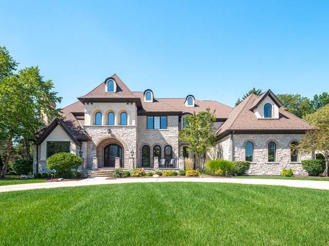 78 Baybrook Lane, Oak Brook, IL 60523 (MLS #11043087) :: BN Homes Group