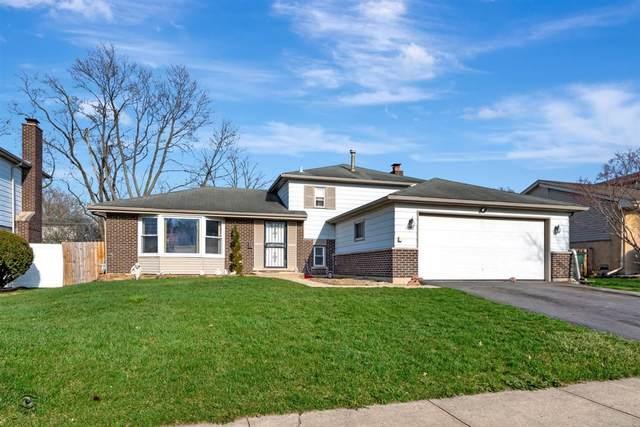 17713 Pebblewood Lane, Hazel Crest, IL 60429 (MLS #11043106) :: Carolyn and Hillary Homes