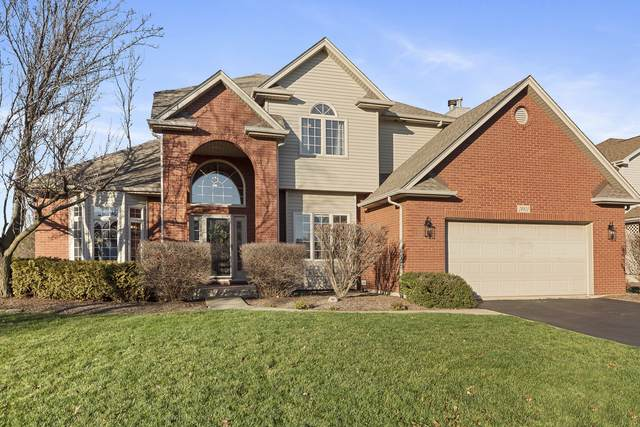 24900 Michele Drive, Plainfield, IL 60544 (MLS #11043141) :: Suburban Life Realty