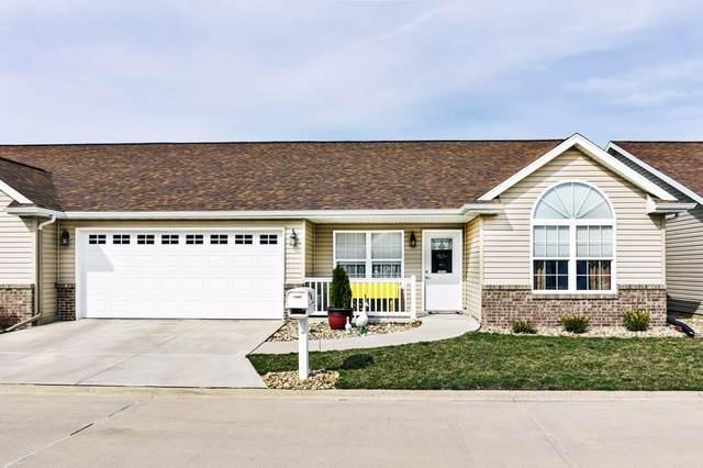 511 Douglas Drive #8, Gibson City, IL 60936 (MLS #11043184) :: Helen Oliveri Real Estate