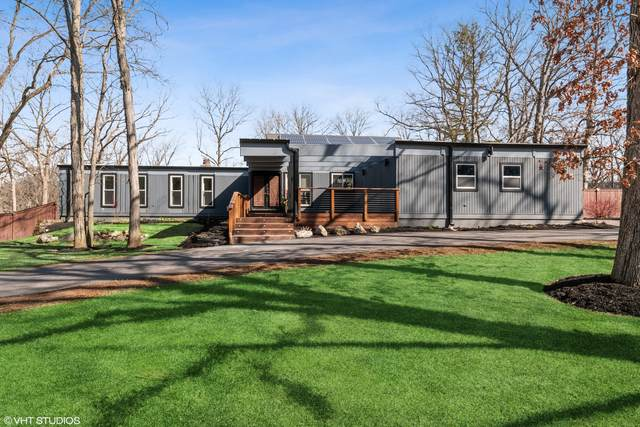 1274 Oak Trail Drive, Libertyville, IL 60048 (MLS #11043187) :: The Dena Furlow Team - Keller Williams Realty